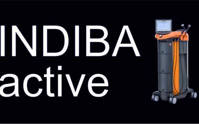 INDIBA active