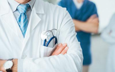 Nowy lekarz laryngolog