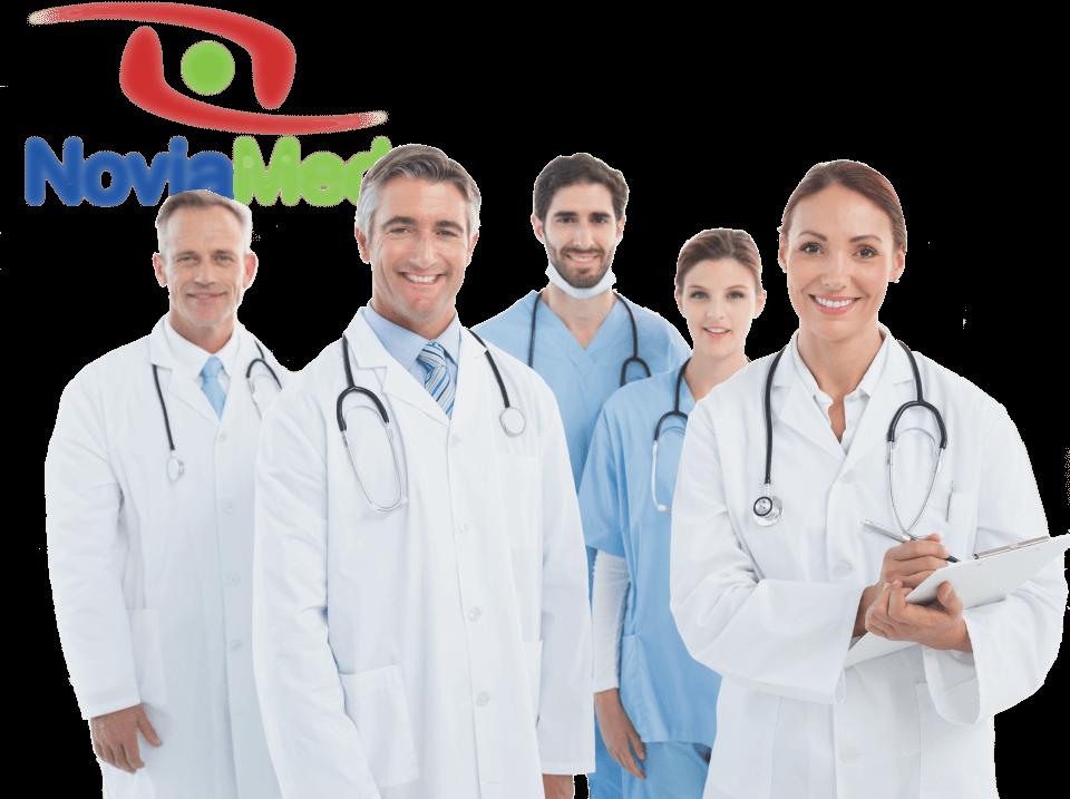 Noviamed - Niepubliczny Zakład opieki zdrowotnej