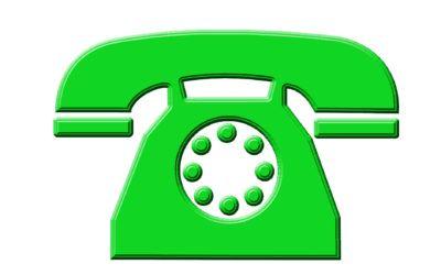 Nowe numery telefonów!