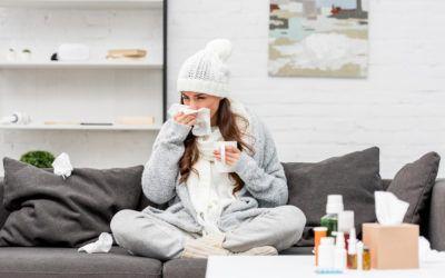 Szczepienie na grypę 2021/22